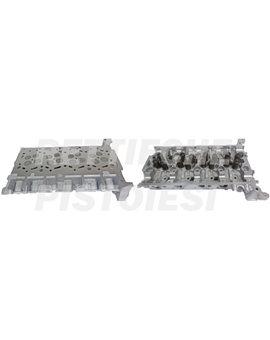 Citroen 2200 DCI Duratork Testa Revisionata Semicompleta