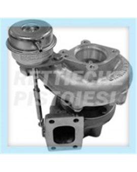 Chevrolet ( tutte le turbine )