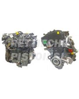 Alfa 1900 JTDM Motore Nuovo Completo 937A3000