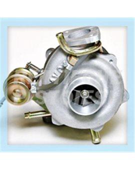 Dacia ( tutte le turbine )