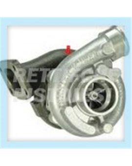 Deutz ( tutte le turbine )
