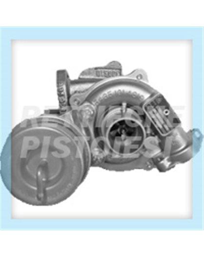 Fiat ( tutte le turbine )
