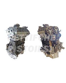 Volkswagen Golf Jetta 2000 TDI Motore Revisionato Semicompleto AZV