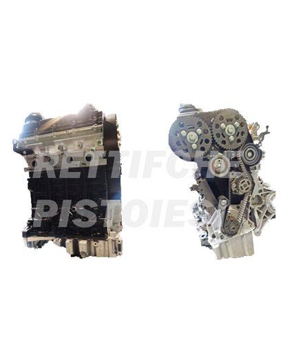 Volkswagen Touran 2000 TDI Motore Revisionato Semicompleto BKD