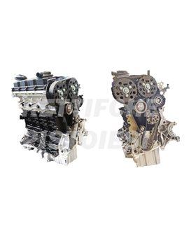 Volkswagen Touran 2000 TDI Motore Revisionato Semicompleto BMN