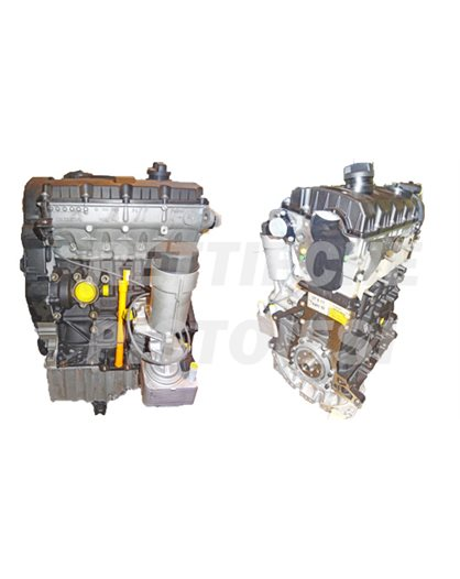 VW Passat 1900 TDI Motore Nuovo Semicompleto AVF