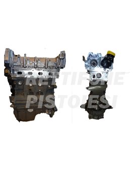 Alfa 2000 JTDM Motore Nuovo Semicompleto 940A5000