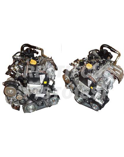 Alfa 1400 Motore Nuovo Completo 198A4000