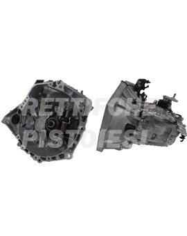 Piaggio 1300 Cambio revisionato 5 marce meccanico