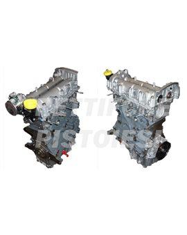 Alfa 2000 JTDM Motore Revisionato Semicompleto 939B3000