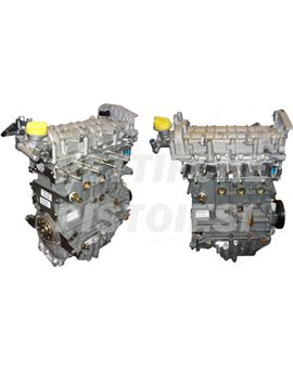 Alfa 1900 JTD Motore Nuovo Semicompleto 937A4000