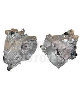 Abarth Grande Punto 1400 16V TB BZ Cambio revisionato 6 marce meccanico