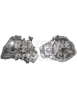 Alfa Romeo 1400 Bz Cambio Revisionato 6 marce meccanico