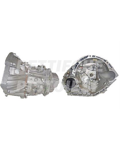 Fiat 1600 benzina Cambio revisionato 5 marce meccanico